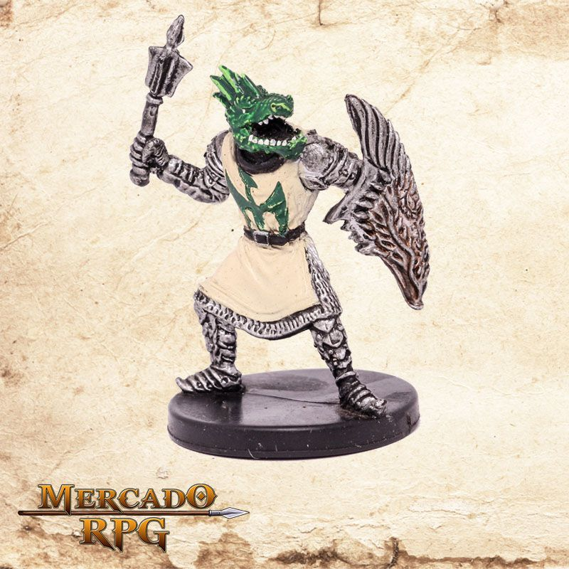 Greenspawn Zealot  - Mercado RPG