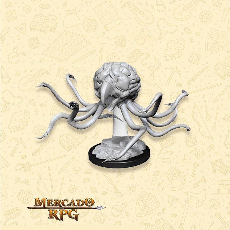 Grell - Miniatura RPG Wizkids Nolzur's Marvelous
