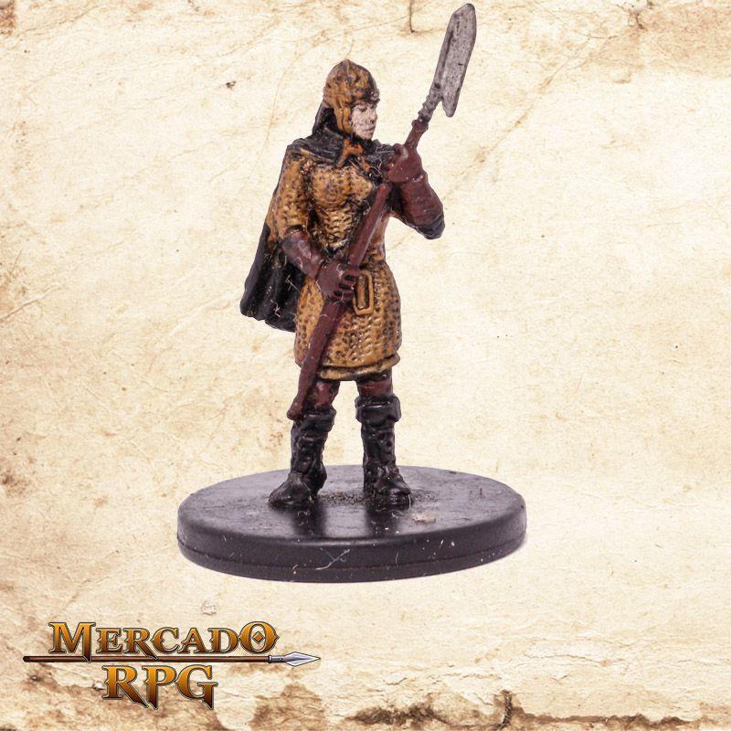 Greyhawk City Militia Sergeant