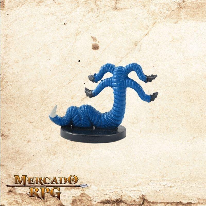 Grick - Com carta  - Mercado RPG