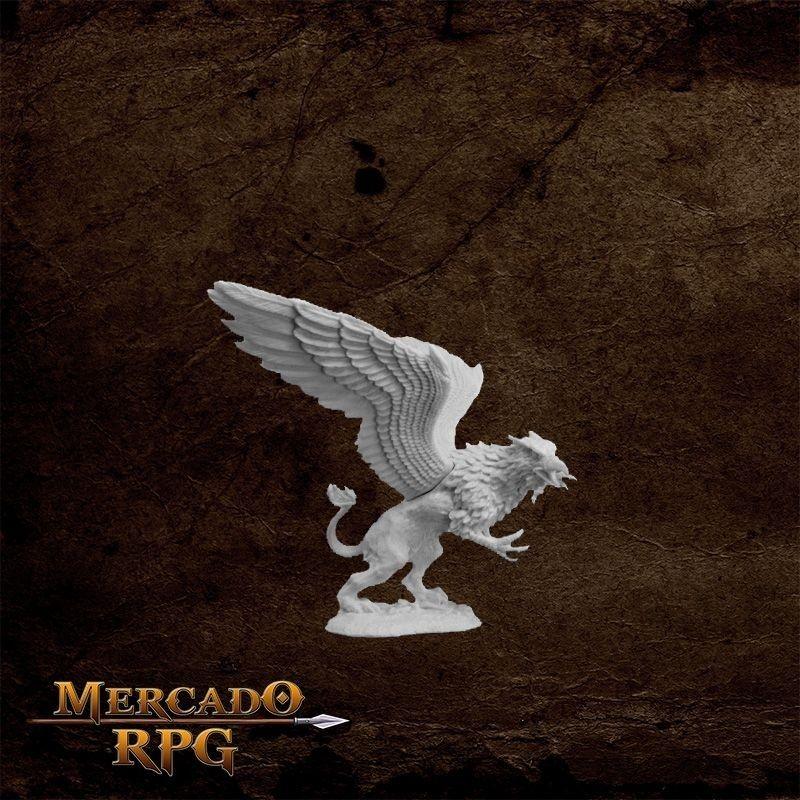 Griffon  - Mercado RPG