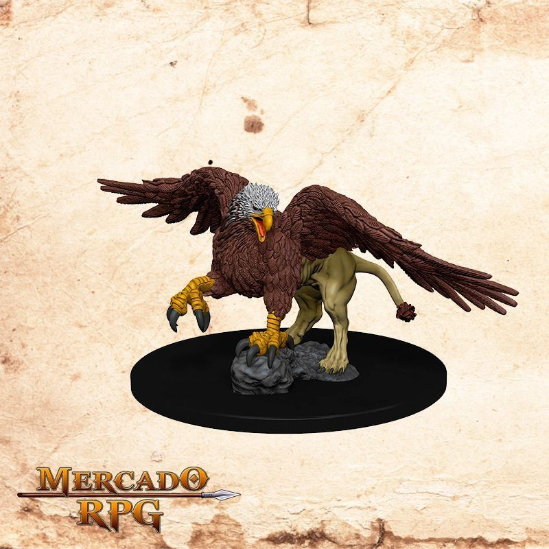 Griffon  - Mercado RPG