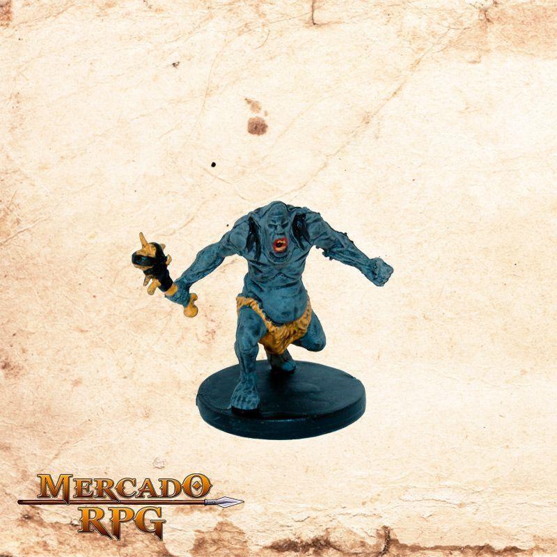 Grimlock  - Mercado RPG