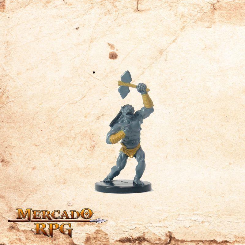 Grimlock Minion - Sem carta  - Mercado RPG