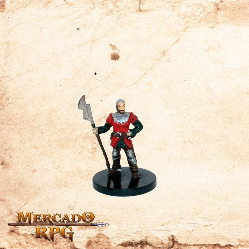 Guard  - Mercado RPG
