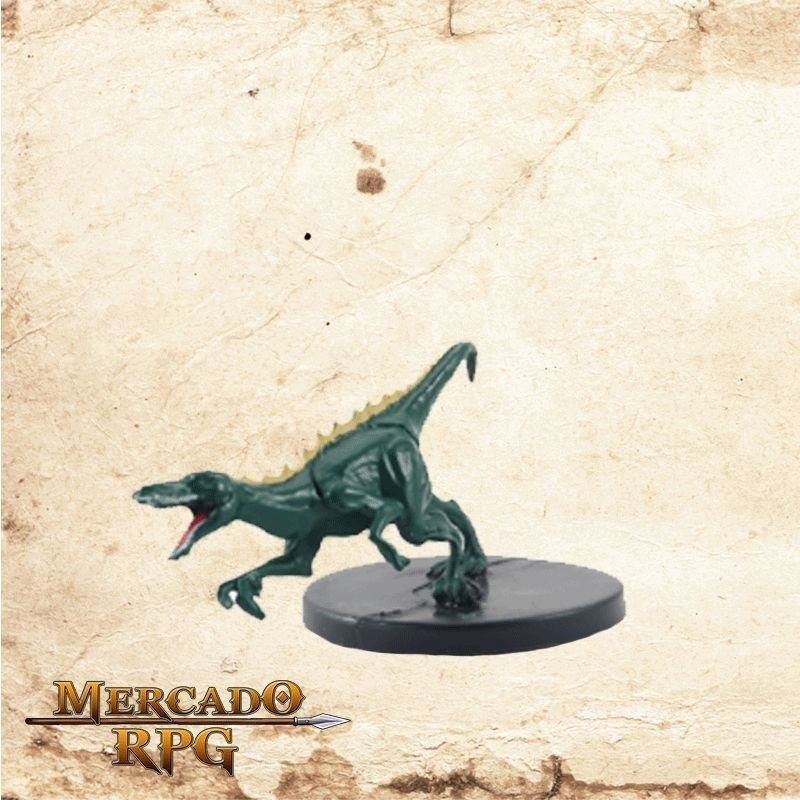 Guard Drake - Sem carta  - Mercado RPG