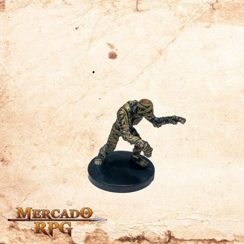 Guardian Mummy - Com carta  - Mercado RPG