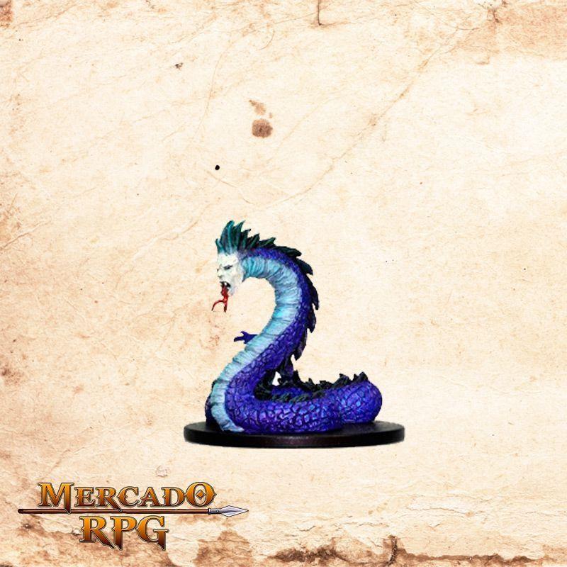 Guiltspur Naga  - Mercado RPG