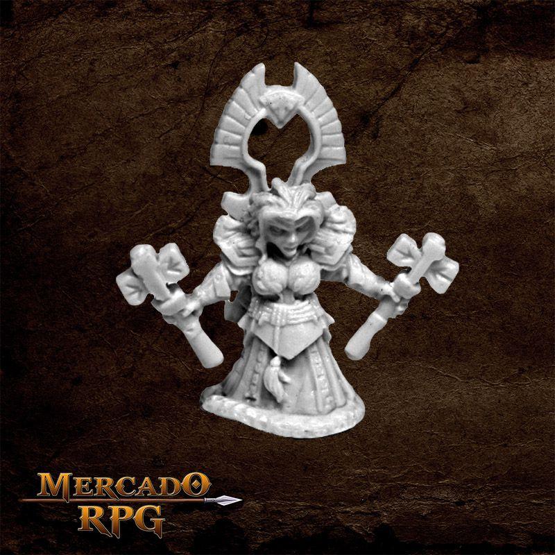 Gwyddis, Dwarf Valkyrie  - Mercado RPG