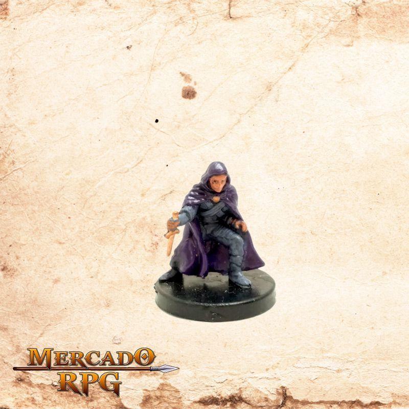 Halfling Sneak  - Mercado RPG