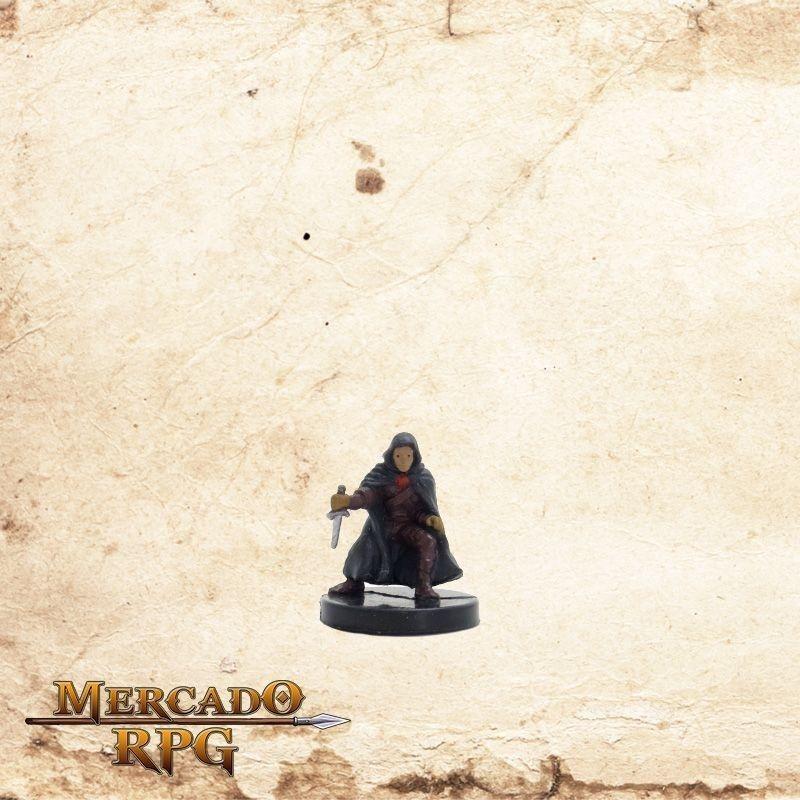 Halfling Sneak - Sem Carta  - Mercado RPG