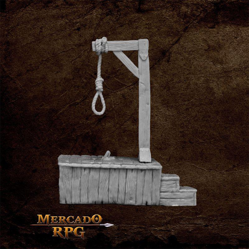 Hangman's Gibbet - Miniatura RPG