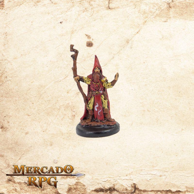 Baran, flagelo celeste  - Mercado RPG
