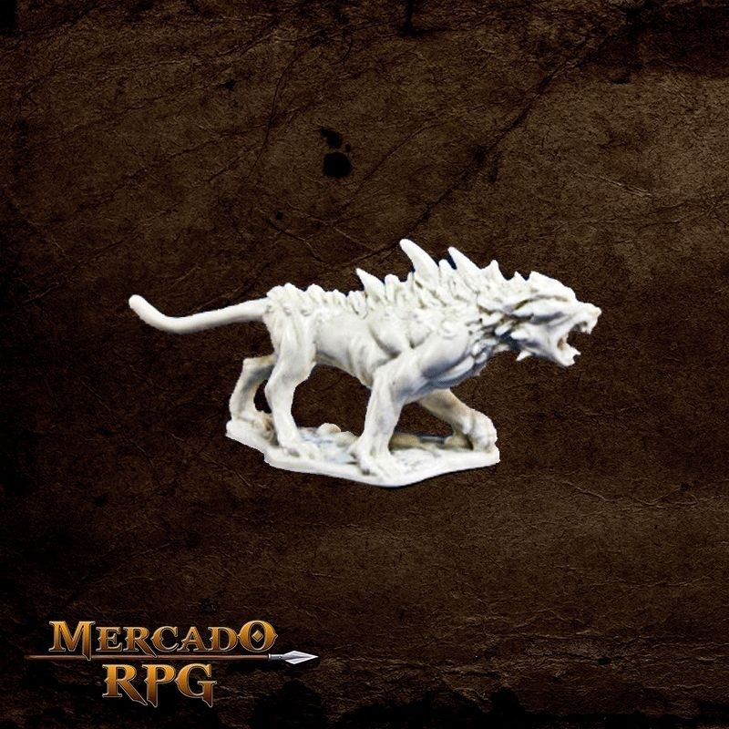 Hell Hound  - Mercado RPG