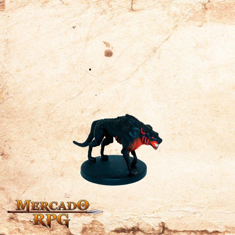 Hell Hound  - Mercado RPG