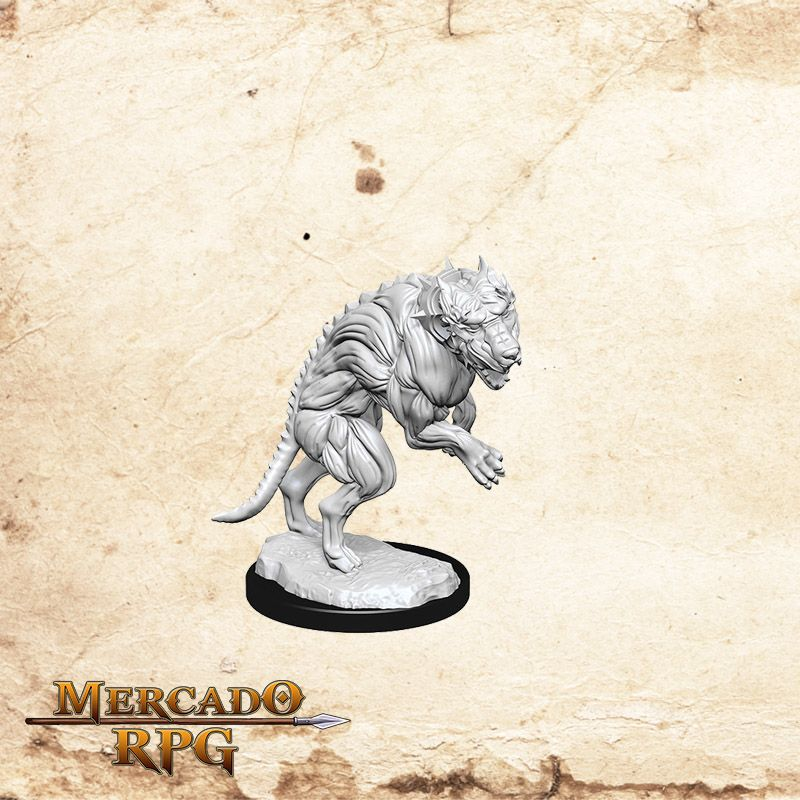 Hell Hounds A  - Mercado RPG