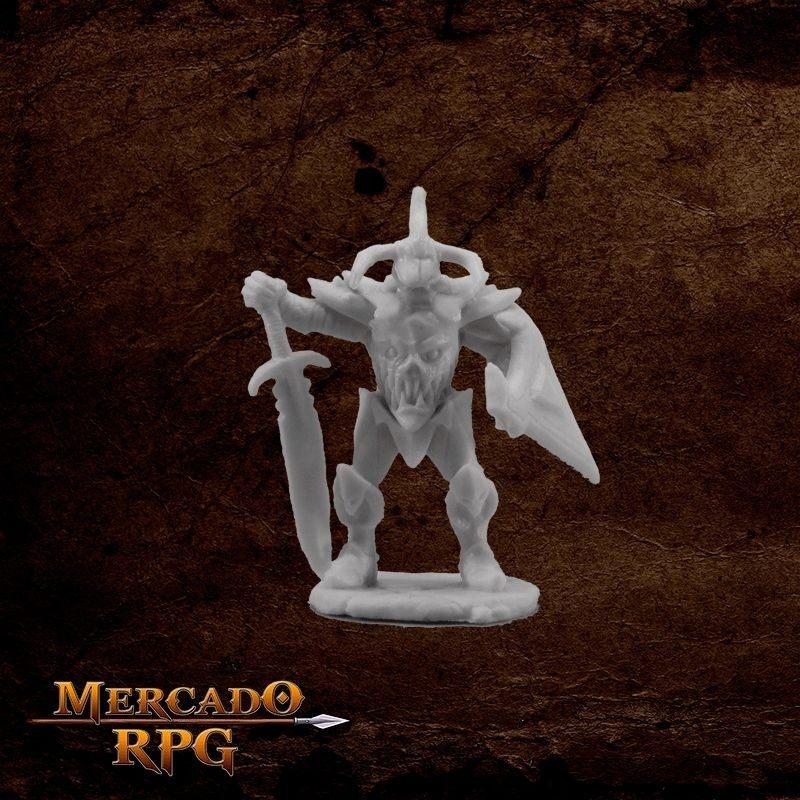 Hellknight, Order of the Nail  - Mercado RPG