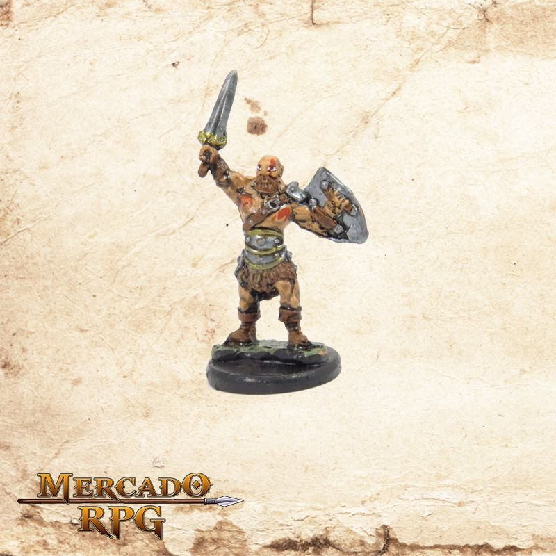 Khan  - Mercado RPG
