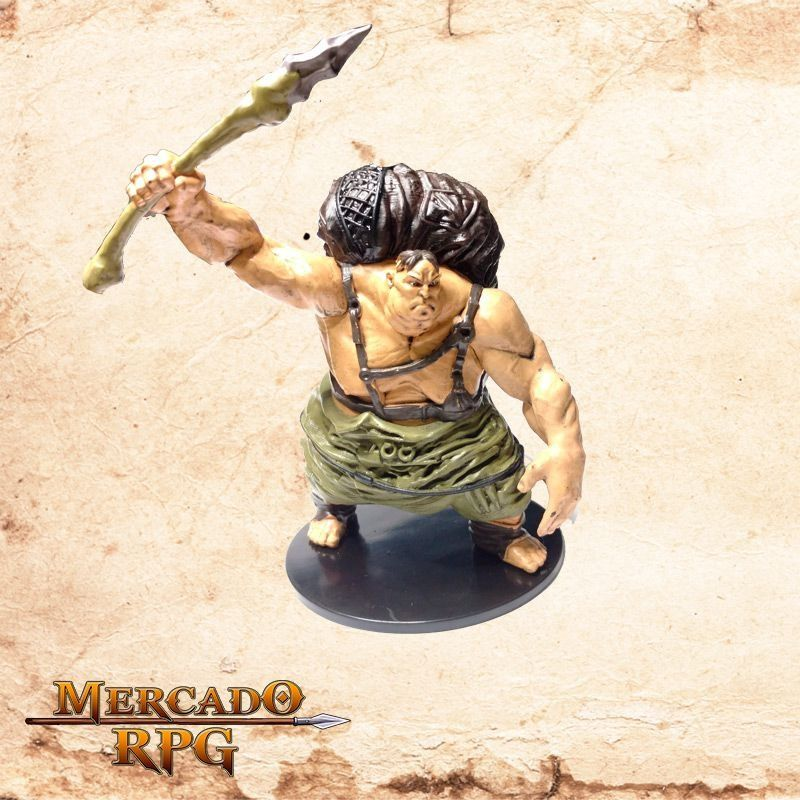 Hill Giant (Spear)  - Mercado RPG