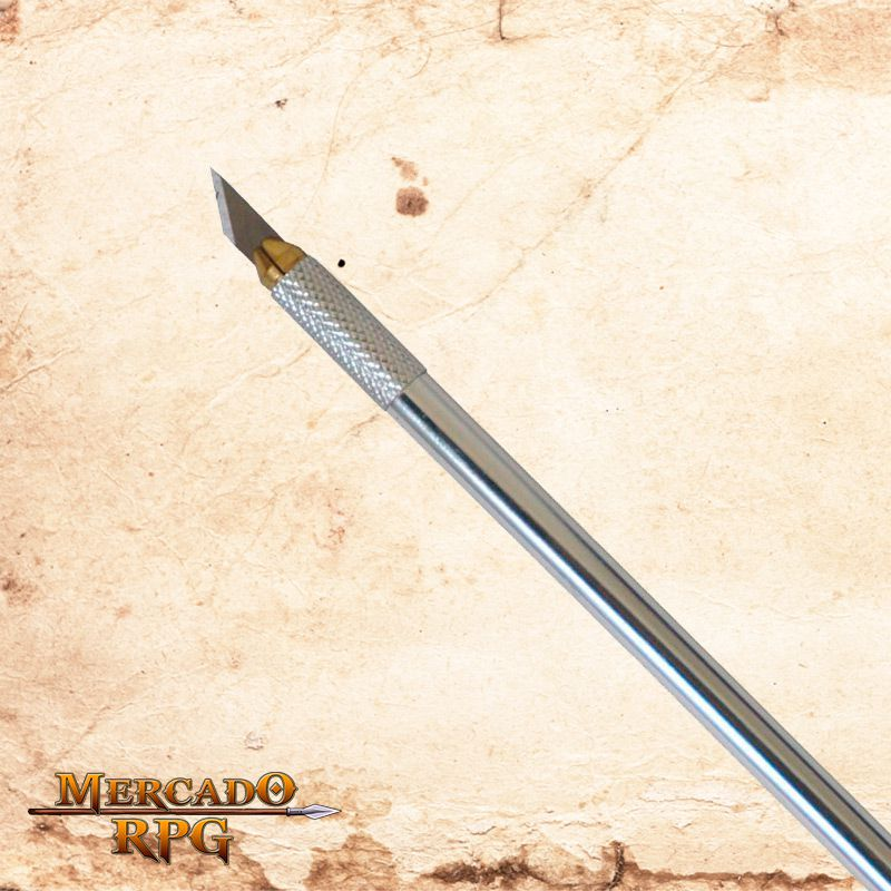 Hobby Knife Pequeno - RPG  - Mercado RPG