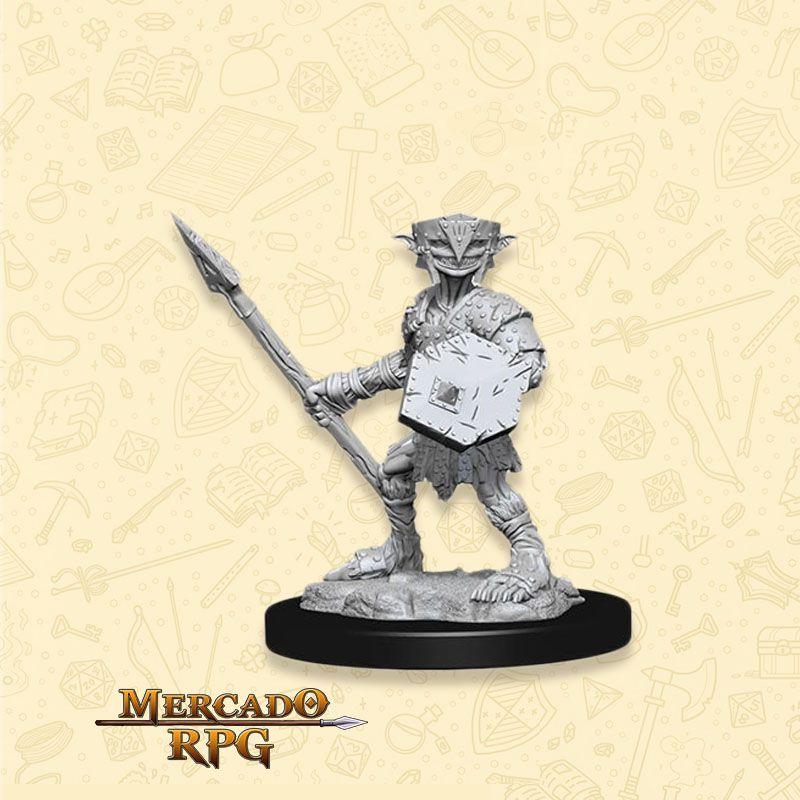 Hobgoblin D - Miniatura RPG  - Mercado RPG