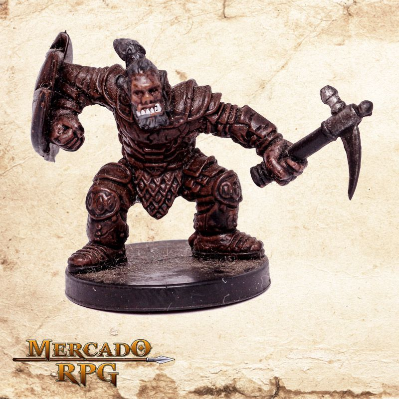 Hobgoblin Impaler  - Mercado RPG