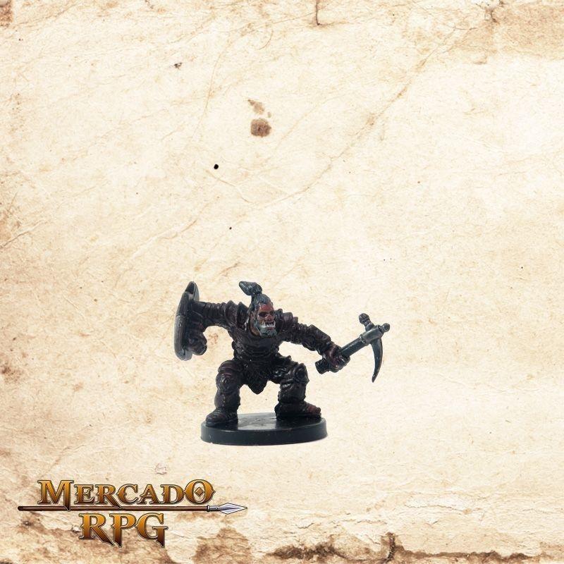 Hobgoblin impaler  - Sem Carta  - Mercado RPG