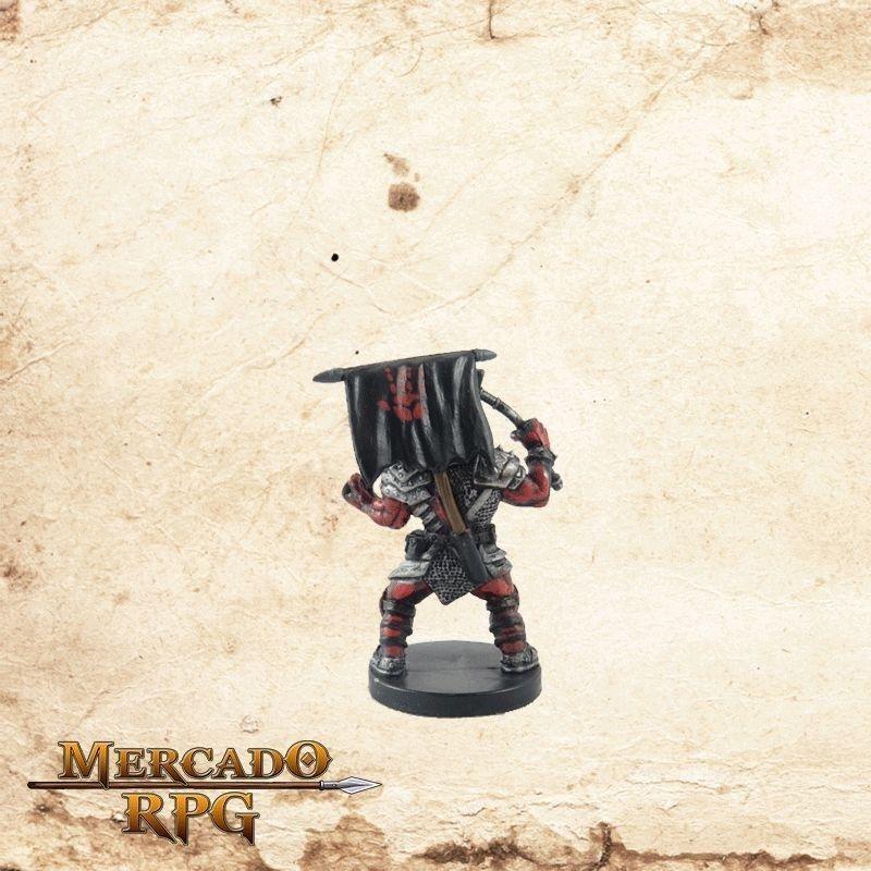 Hobgoblin Talon of Tiamat - Com cartas  - Mercado RPG