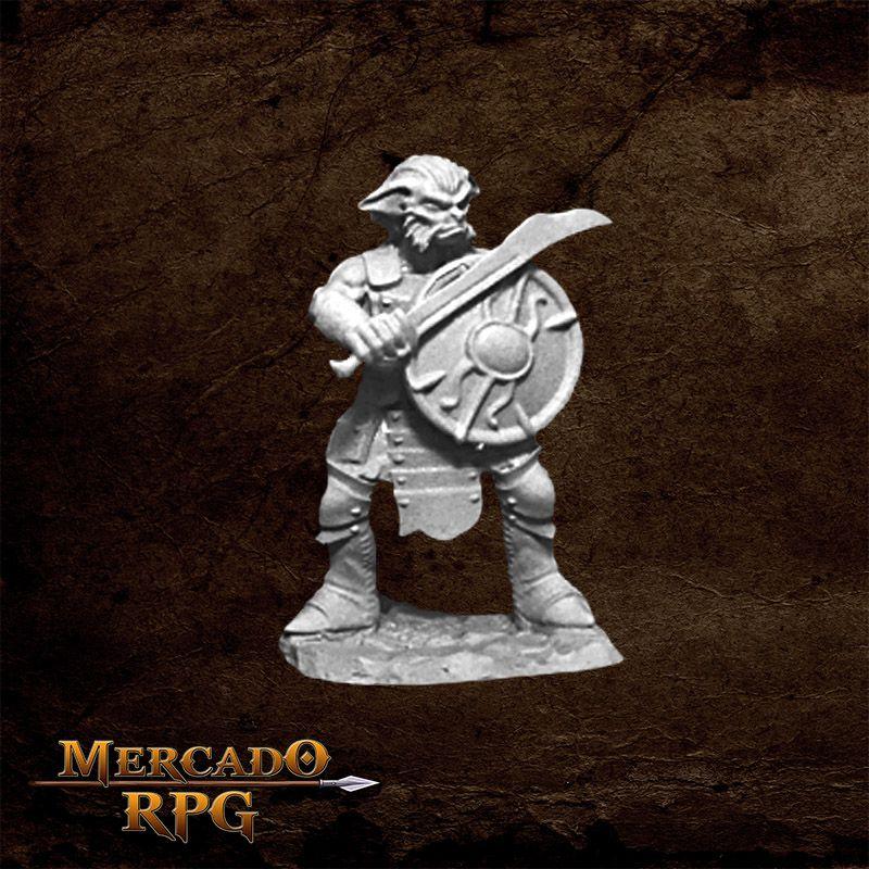 Hobgoblin Veteran  - Mercado RPG