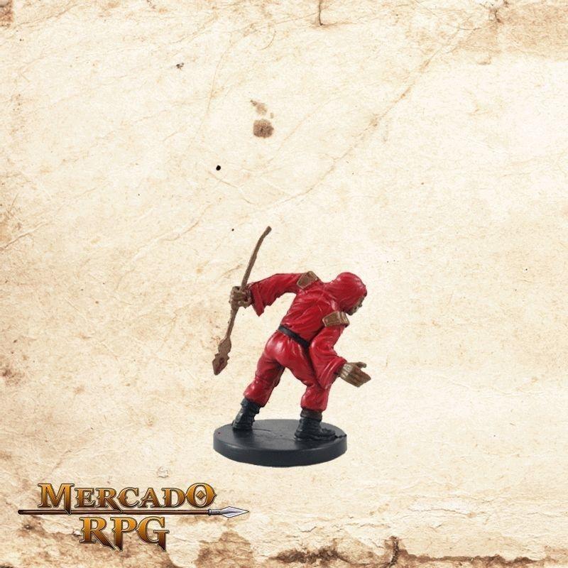 Hobgoblin Warcaster - Sem carta  - Mercado RPG