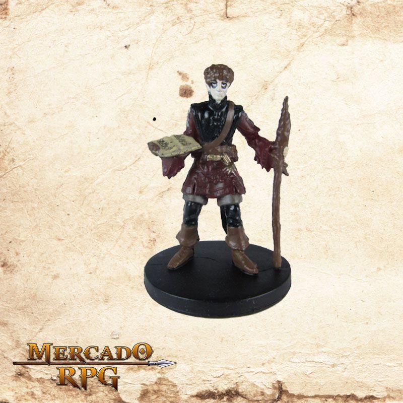 Hommet Shaw - Miniatura RPG  - Mercado RPG