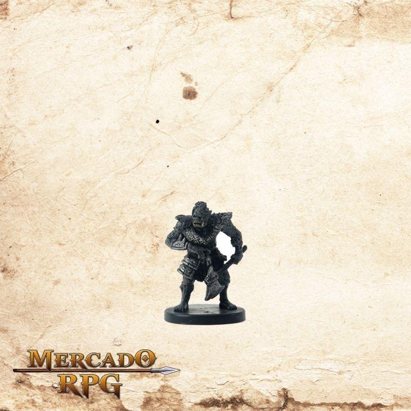 Horde Zombie  - Com Carta  - Mercado RPG