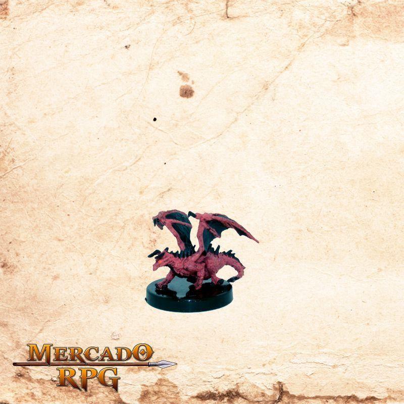 House Drake  - Mercado RPG