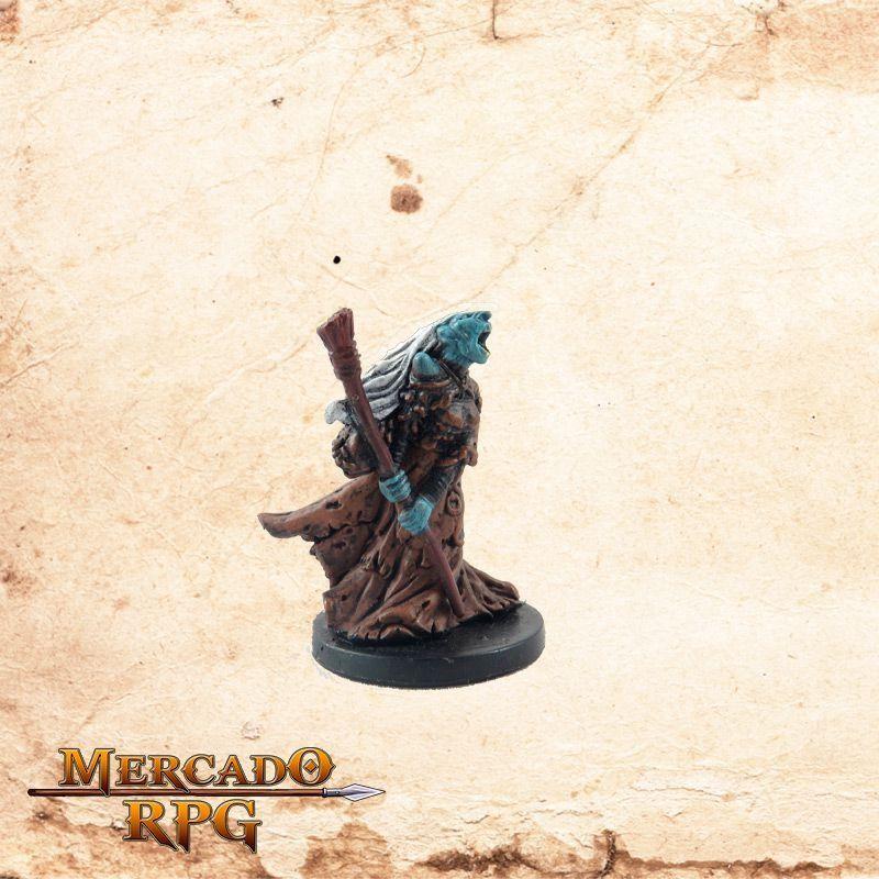 Howling Hag - Possui carta  - Mercado RPG