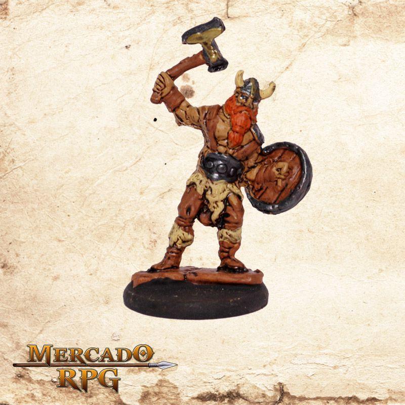 Huka  - Mercado RPG