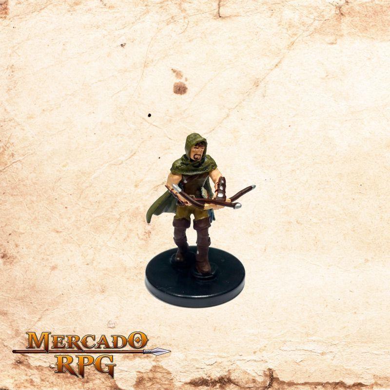 Human Ranger  - Mercado RPG