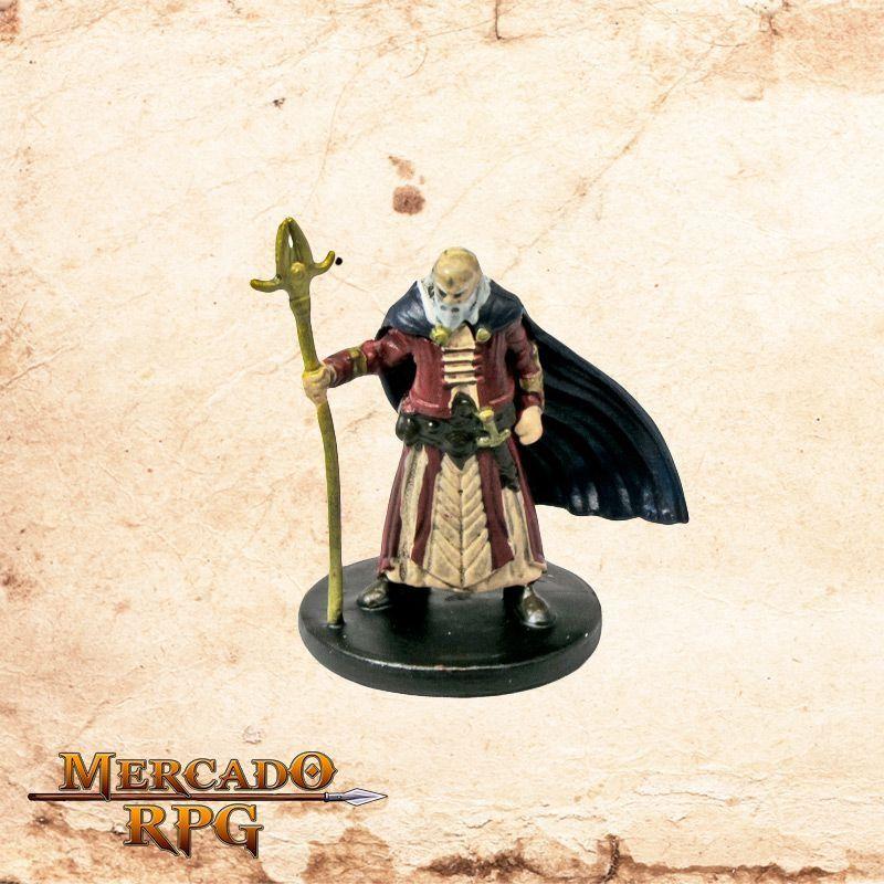 Human Wizard  - Mercado RPG