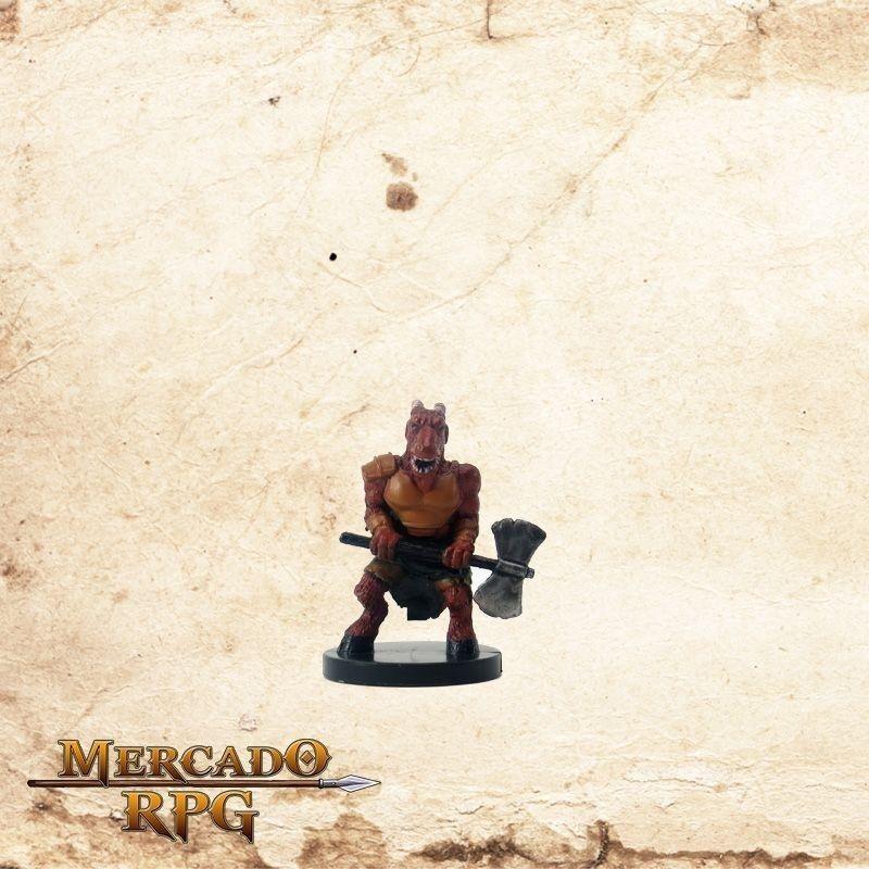 Ibixian - Sem carta  - Mercado RPG