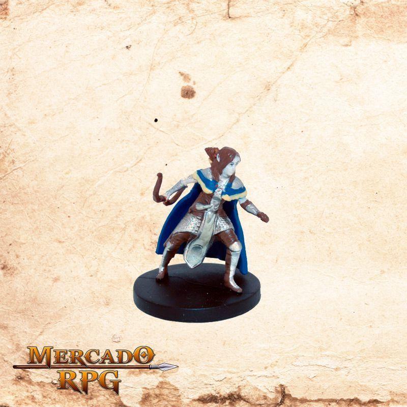 Illydia Maethellyn  - Mercado RPG