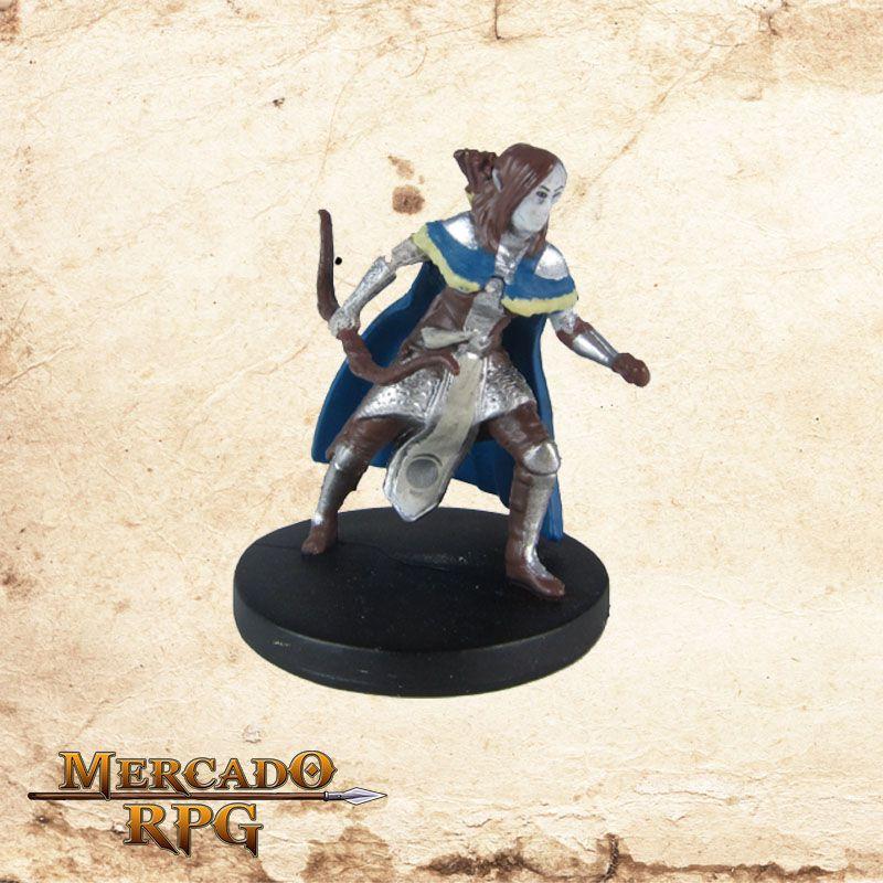 Illydia Maethellyn - Miniatura RPG