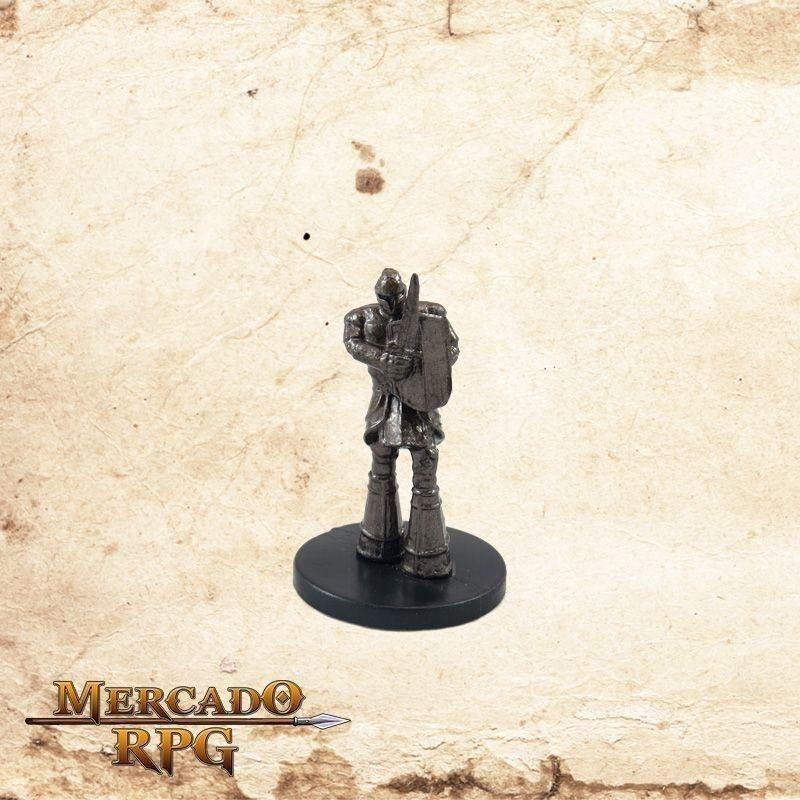 Infernal Armor - Sem carta  - Mercado RPG
