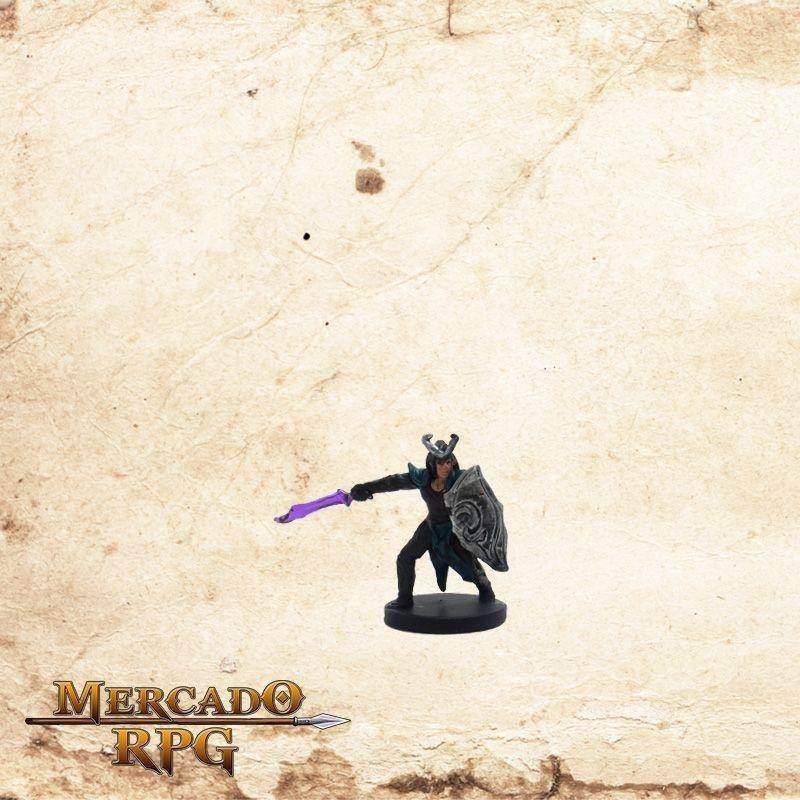 Inspired Shock Trooper - Com carta  - Mercado RPG
