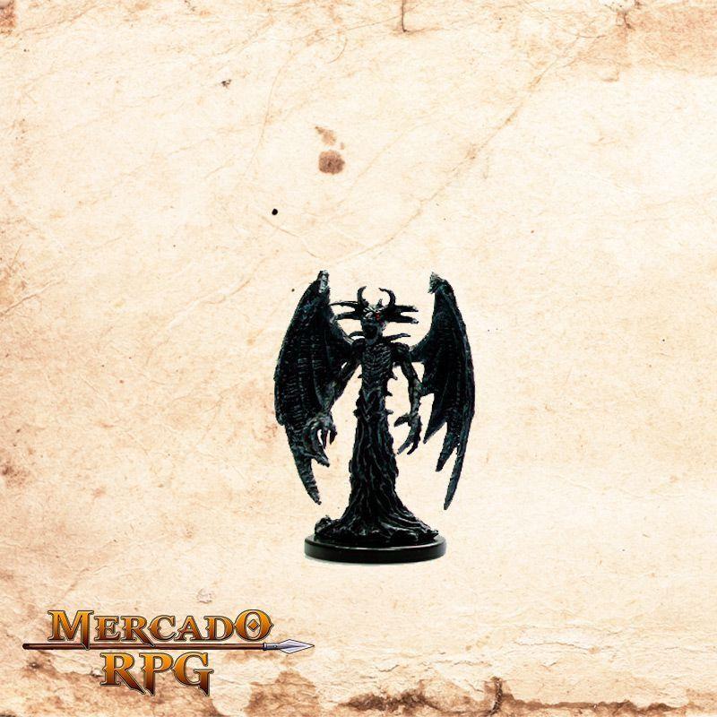 Invidiak Demon  - Mercado RPG