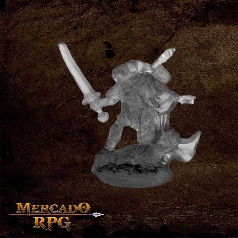 Invisible Ranger - Miniatura RPG Reaper Bones 3