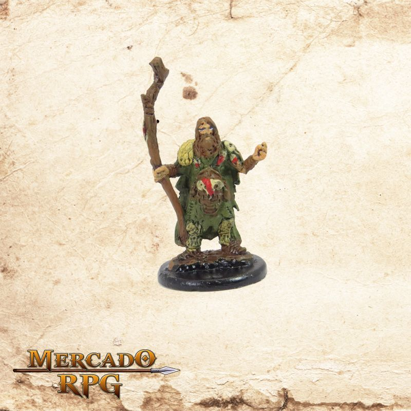 Cedric  - Mercado RPG
