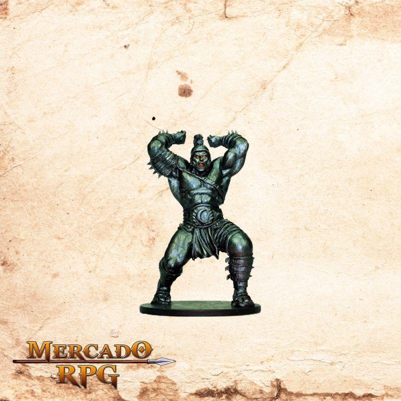 Iron Golem  - Mercado RPG