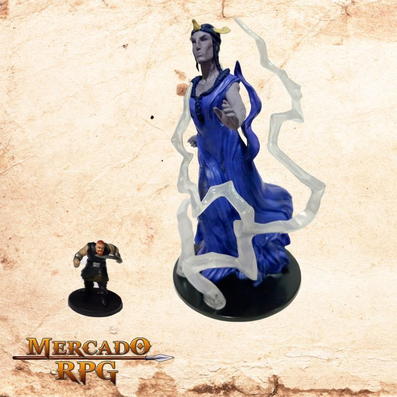 Iymrith  - Mercado RPG