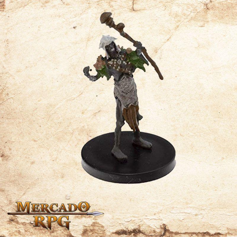 Jarad, Golgari Guildmaster - Miniatura RPG D&D Icons of the Realms