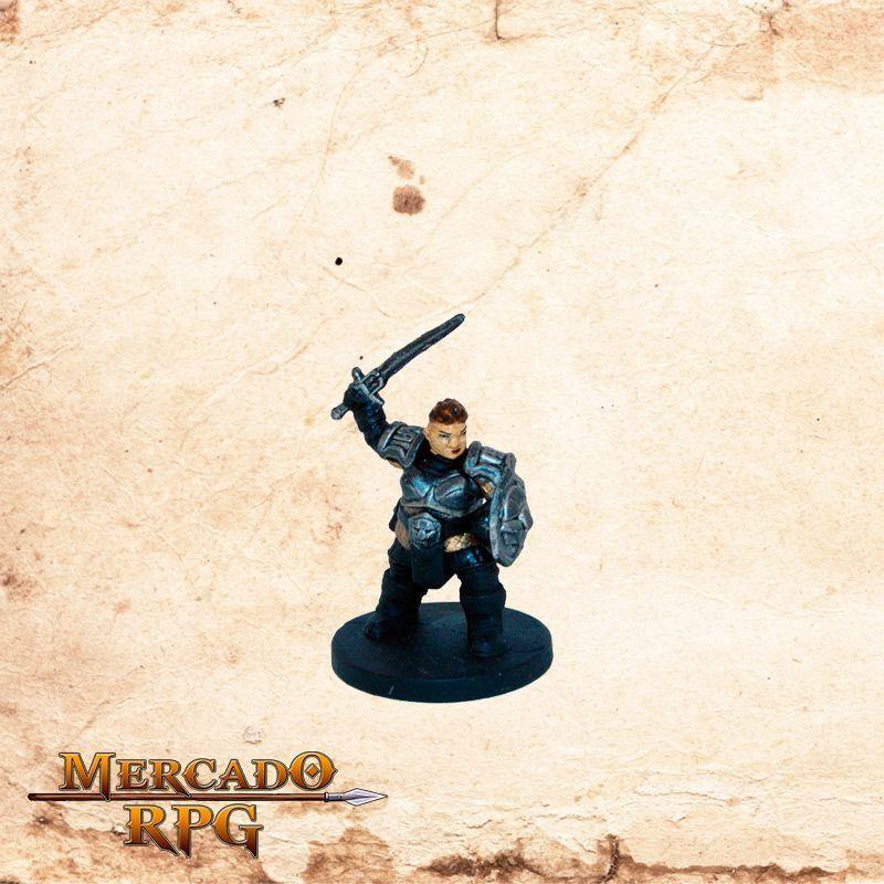Jarhild Stoneforge  - Mercado RPG