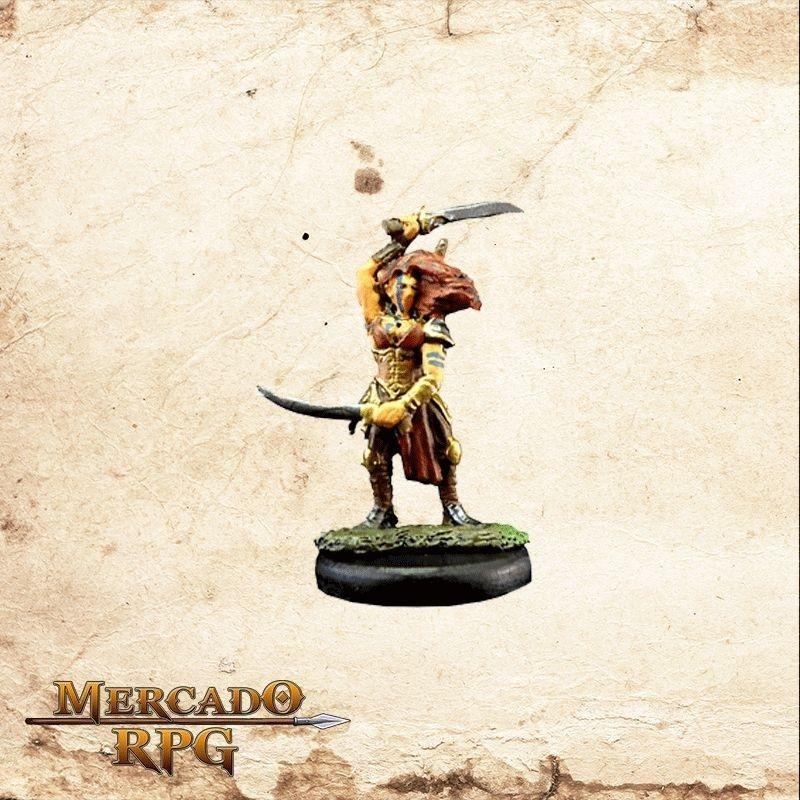 Alesha  - Mercado RPG